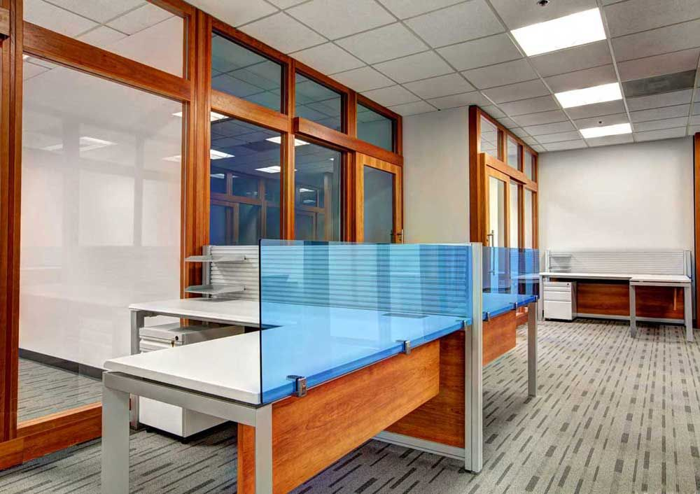 Workstations for Office