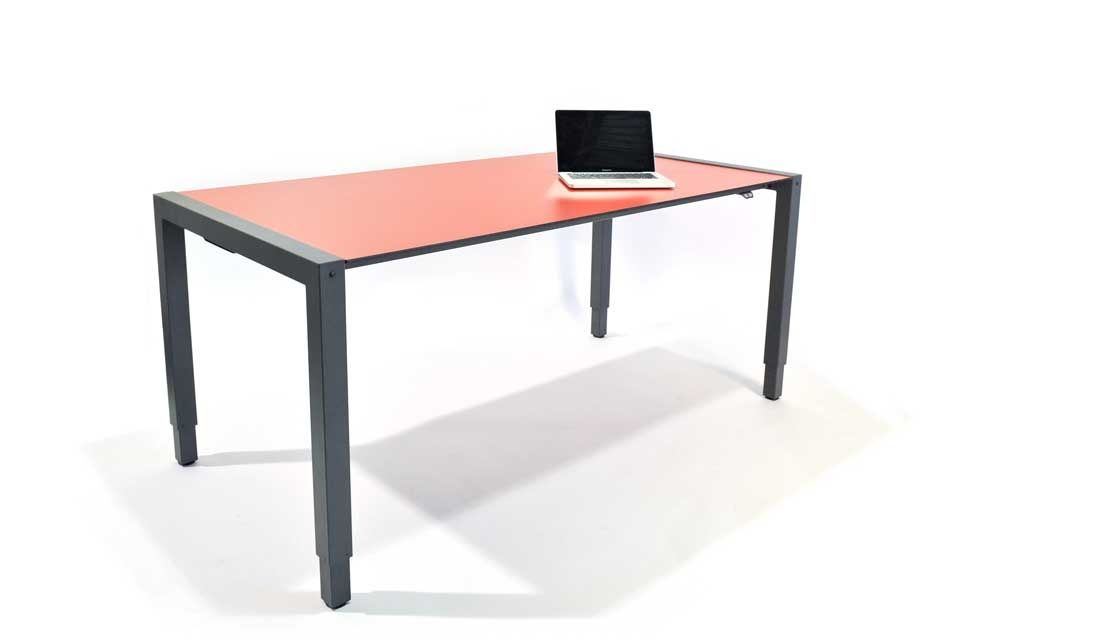 Stand Up Office Desks | Height Adjustable Desk