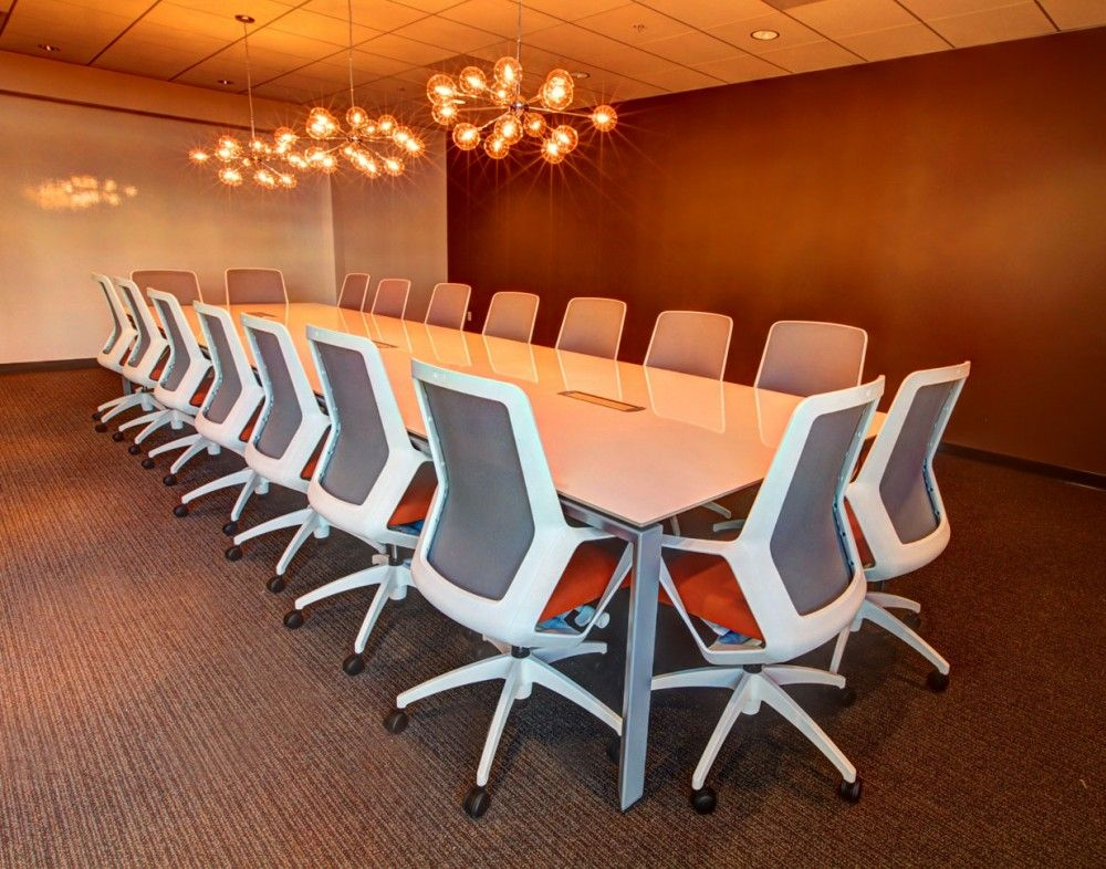 Modern Conference Room Chairs