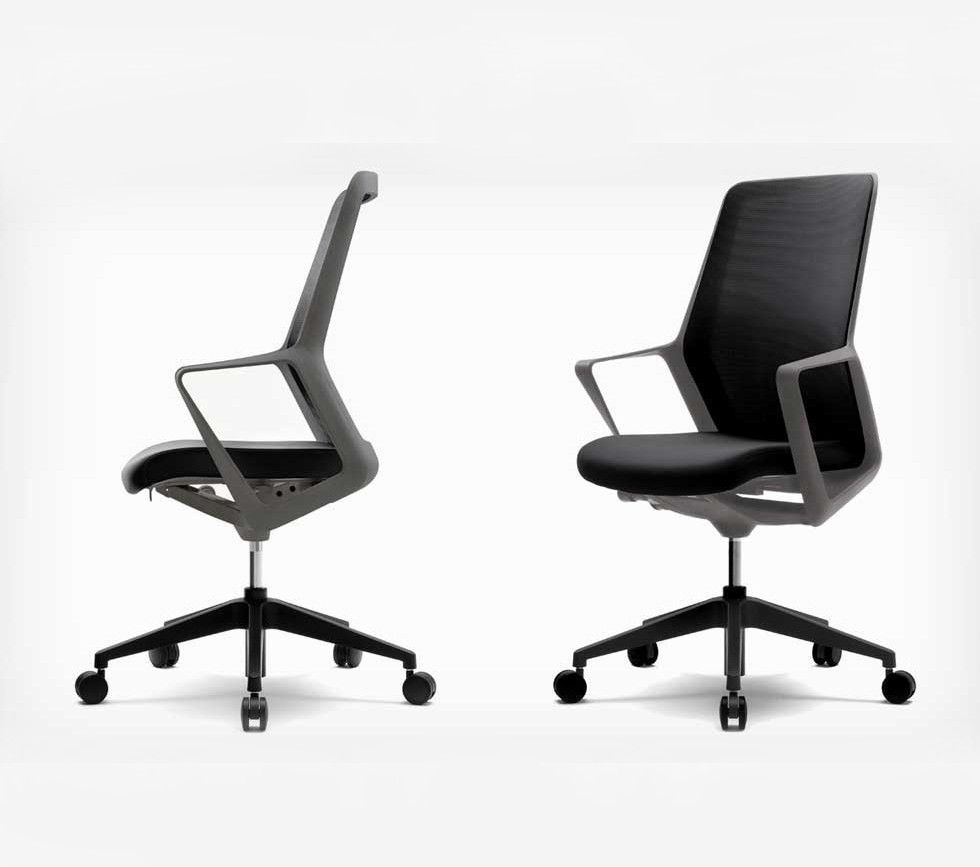 Antimicrobial Office Chairs – Task Chairs
