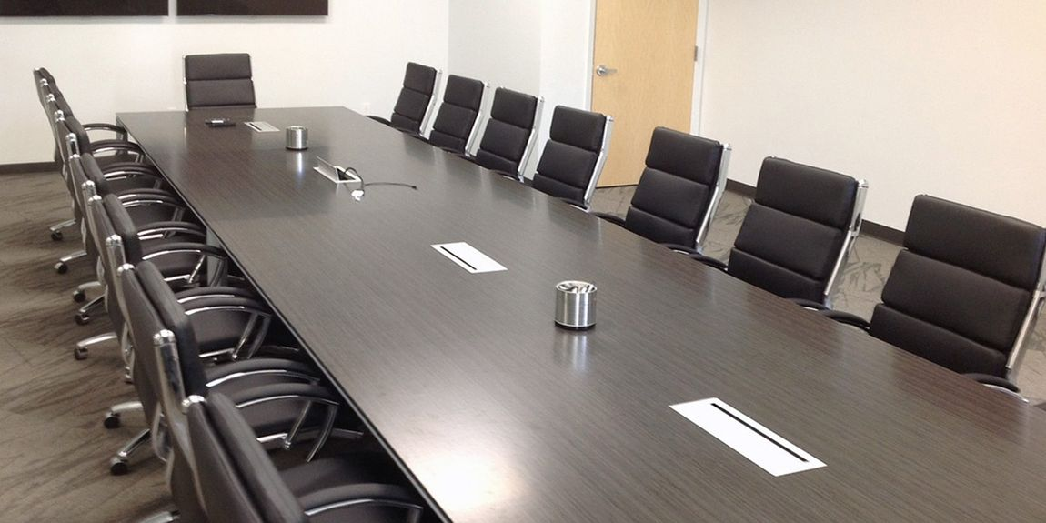 Modern Conference Tables
