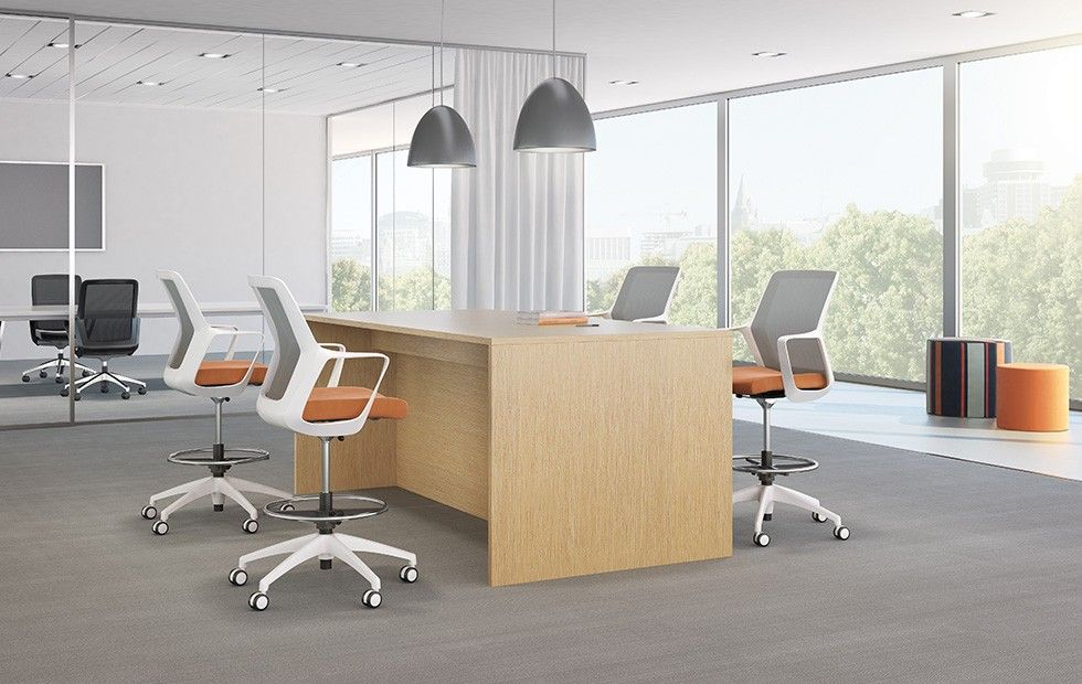 Collaboration Meeting Furniture