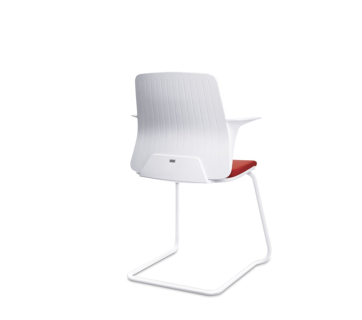 Modern Office Guest Chair