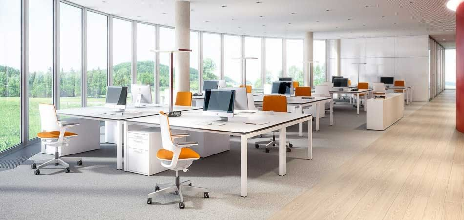 Modern Office Task Chair