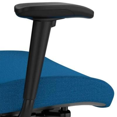 Height Adjustable Black Arm