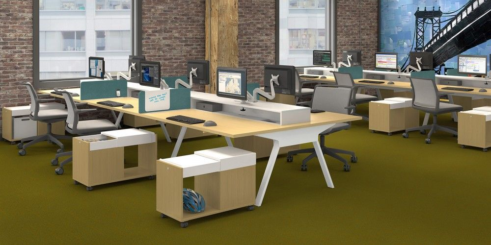 Modular Systems Furniture