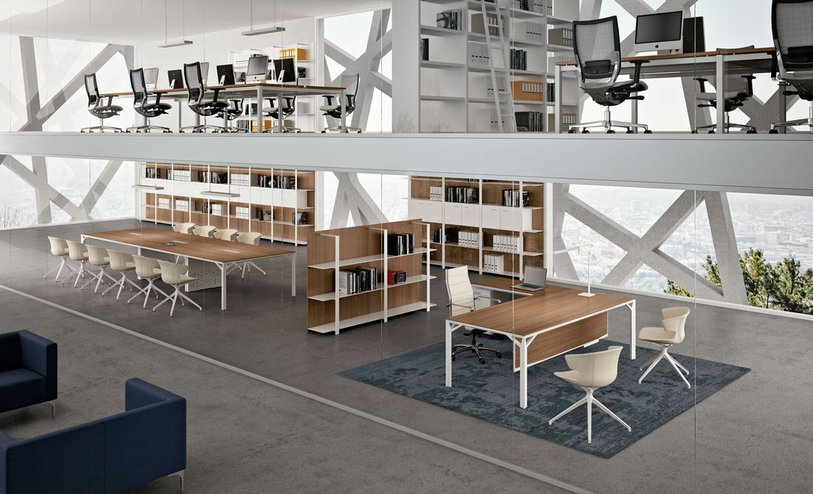 Cool Office Desks