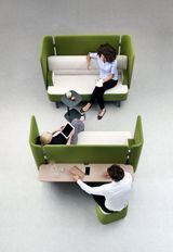 Breakout Space Furniture