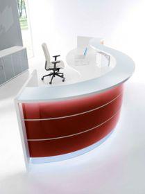 modern office reception furniture. cool reception desks modern office furniture