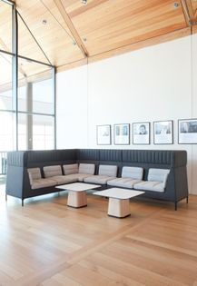 Modern Lounge Chairs and Office Reception Chairs and Sofas