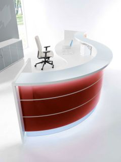 Cool Reception Desks