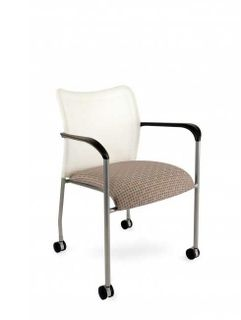 Mobile Training Room Chairs