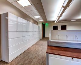 White Lateral Filing Cabinets