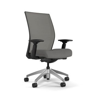Comfortable Mesh Executive Chairs
