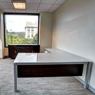 Modern Glass Desks