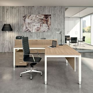 Affordable Contemporary Office Desks