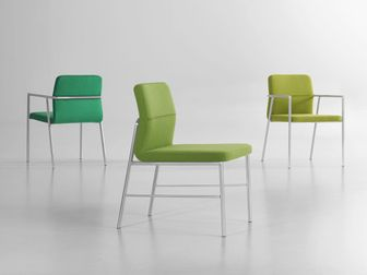 35051 · Contemporary Guest Chair For Office