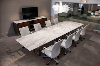 Modern Conference Tables Glass Conference Tables Contemporary - Marble conference table for sale