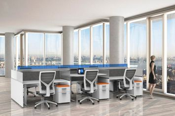 Modern Height Adjustable Workstations