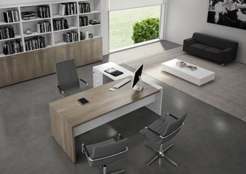 Modern Office Desks
