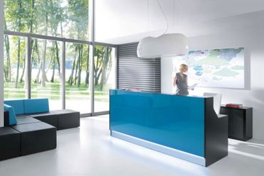Designer Reception Desks