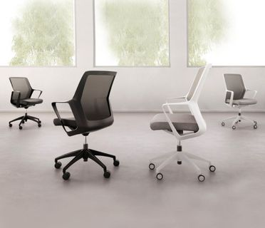 Ultra Modern Executive Chairs
