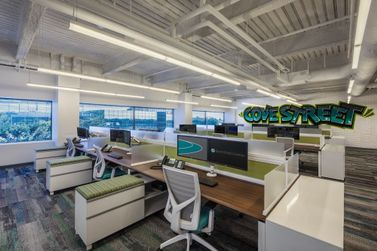 Modular Office Furniture in Los Angeles