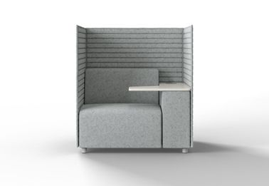 Acoustic Privacy Seating