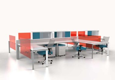 Custom Workstations For Creative Office Space