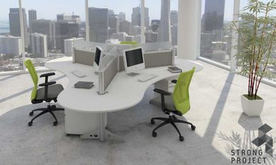 Modern Collaborative Workstations
