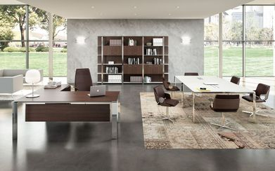 modern office. Modern Executive Office Furniture