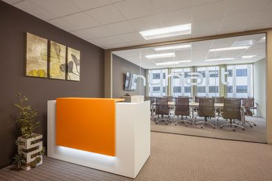 Contemporary office reception Modern Stylish Reception Desks Strongproject Reception Desks Contemporary And Modern Office Furniture