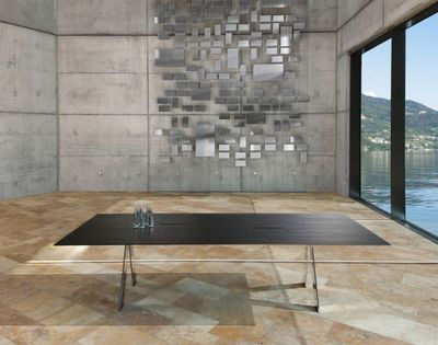 Contemporary Conference Tables