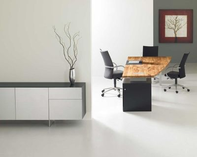Luxury Executive Office Desks