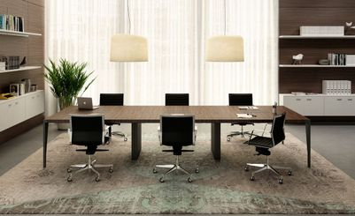 Modern Conference Tables - Glass Conference Tables, Contemporary ...