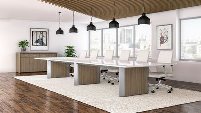 46310 · Ultra Modern Conference Table ...