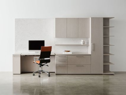 High End Modern Office Desks