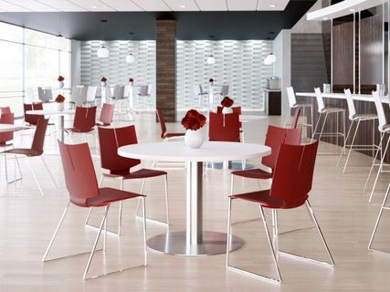Modern Multipurpose Tables - Training Room, Nesting, Modular Tables