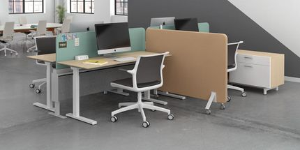 Ergonomic Height Adjustable Desks