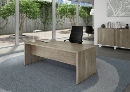 Sleek Office Desks