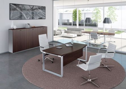 Italian Executive Office Furniture