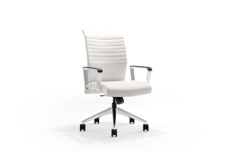 Thin Profile Executive Chairs