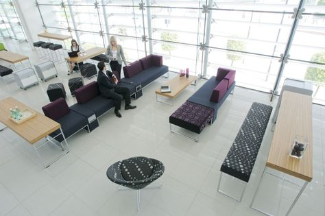 Collaborative Meeting Furniture