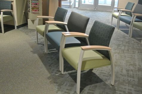 Lab Chairs – Healthcare Furniture