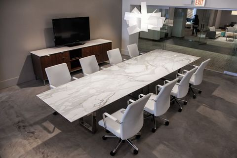 Marble Conference Tables