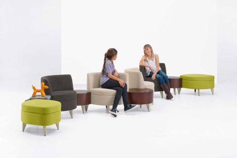 Modern Waiting Room Chairs