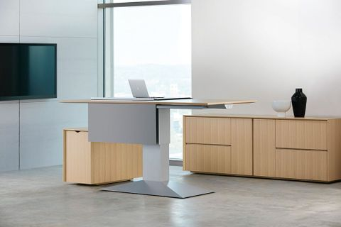 Luxury Executive Office Furniture