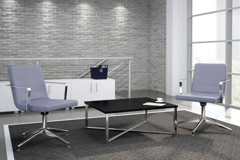 Modern Guest Chairs and Contemporary Office Side Chairs