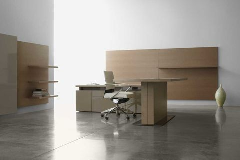 Modern Office Desks | Executive Office Desks