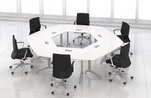 Breakroom Tables & Seminar Tables